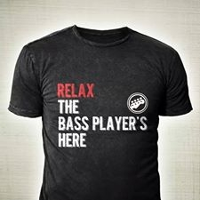 Bass Tshirst