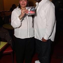 Wayne and Freda 120614